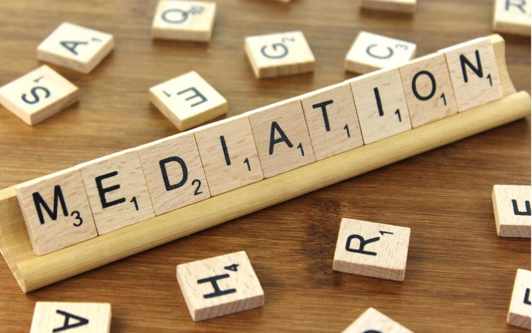 Mediation and conflict resolution