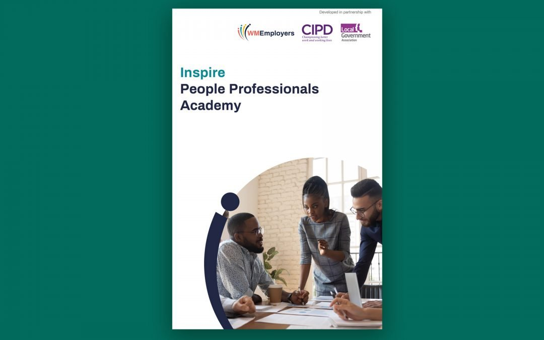 Inspire People Professional Academy
