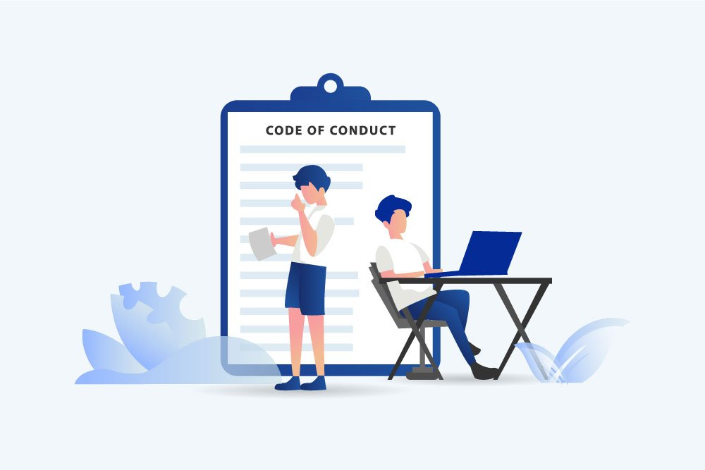 Code of Conduct guidance