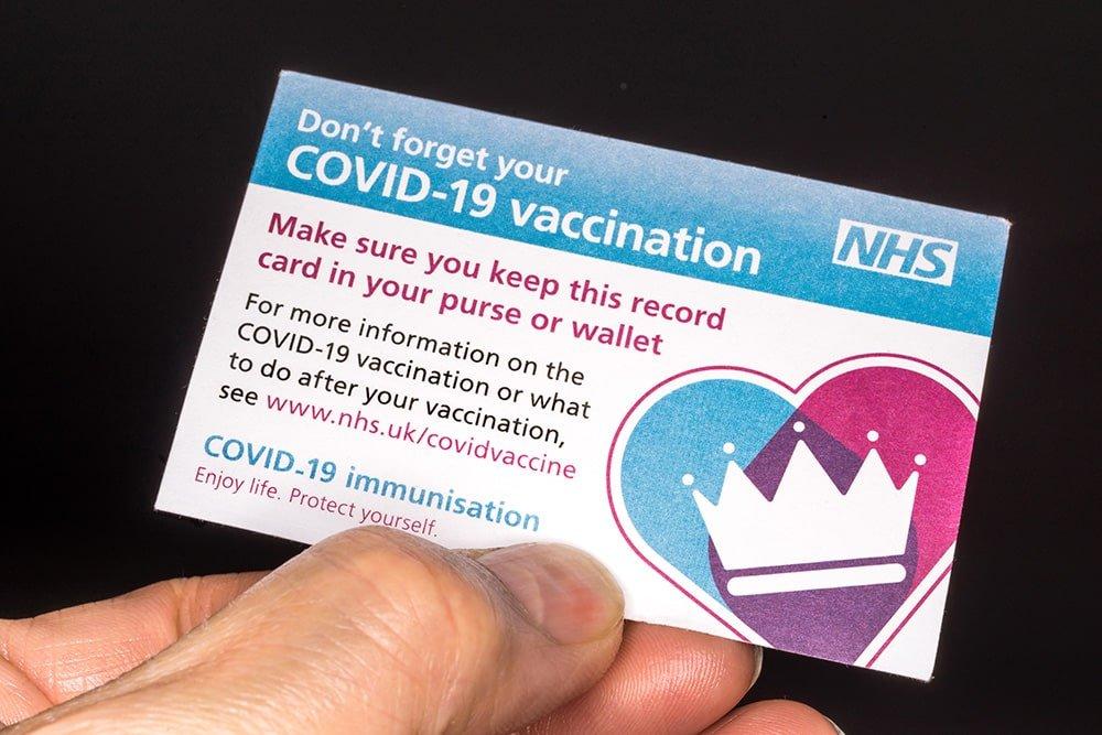 Compulsory Vaccinations